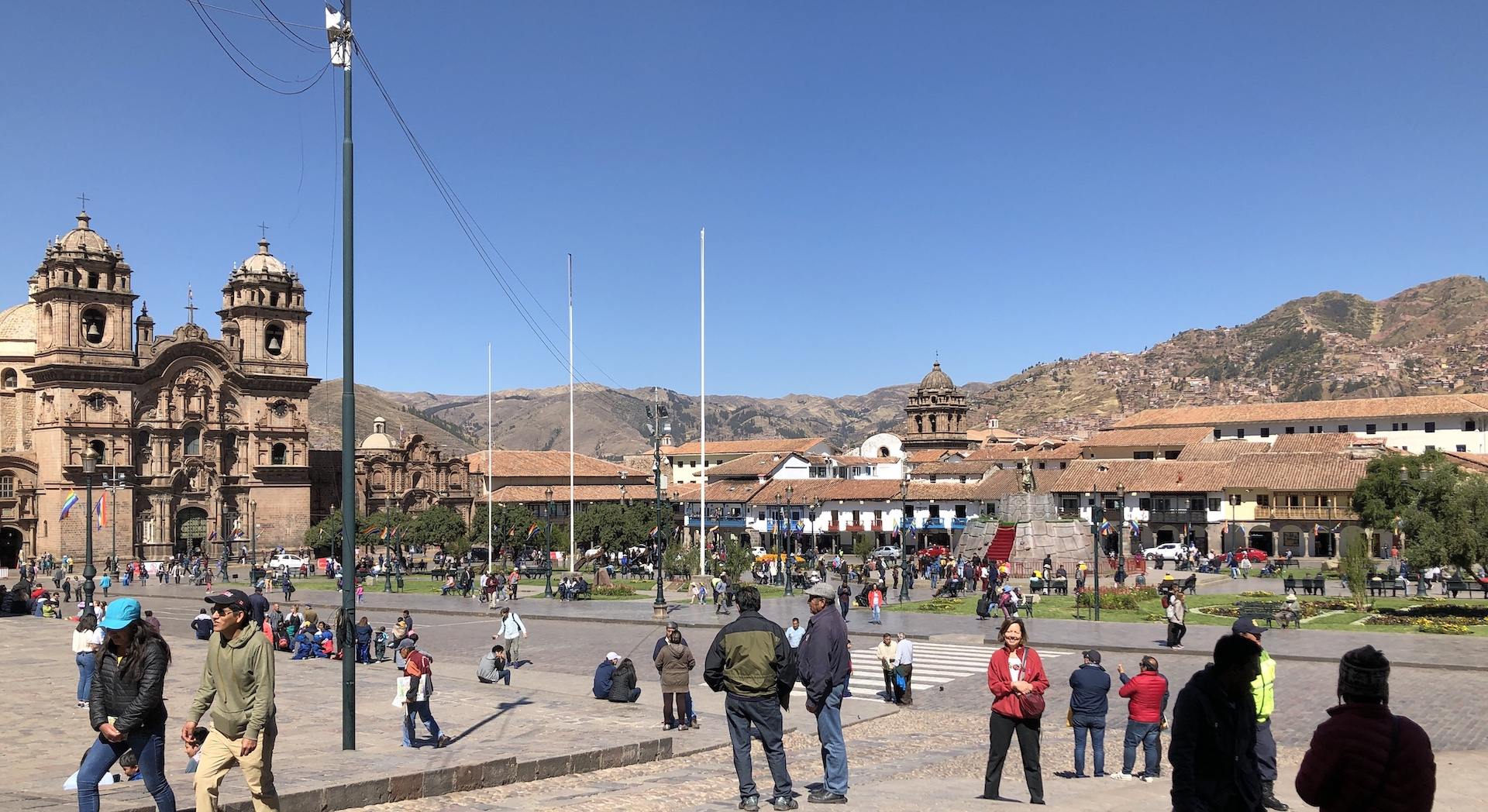 plaza armas..JPG