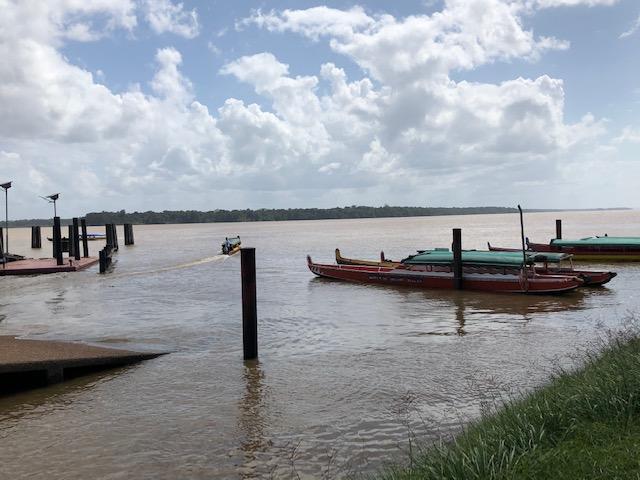 border boat