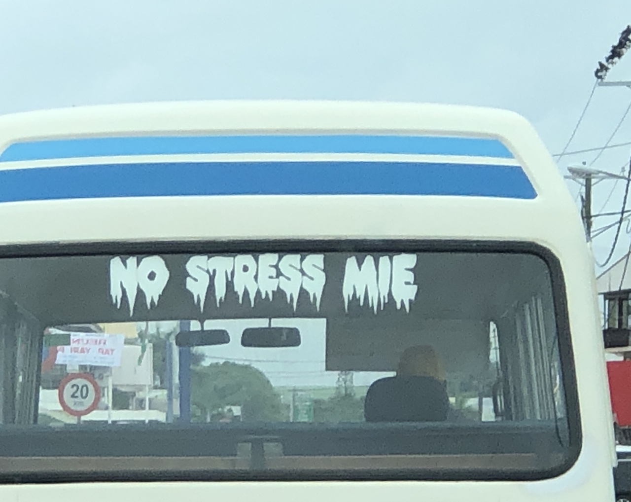 bus window humor.