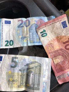 france euros.
