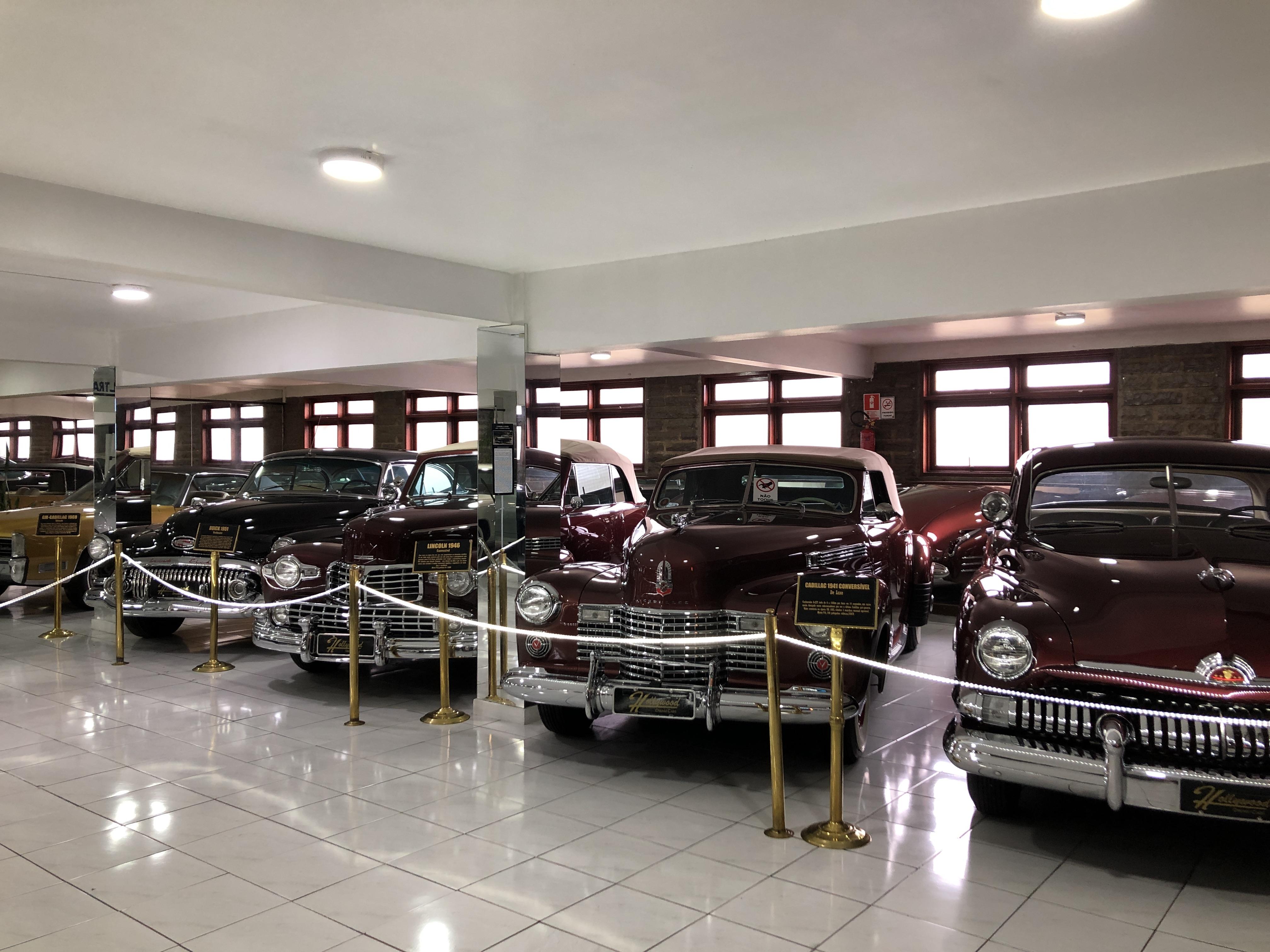 auto museum 8